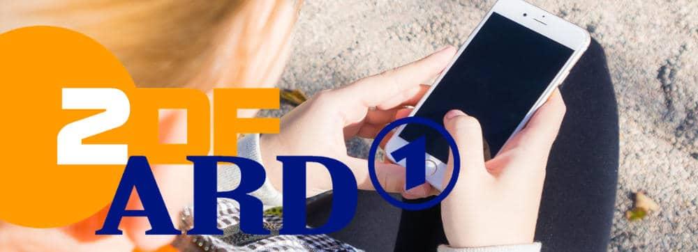 ON AIR Appbuilder - Neue ARD/ZDF Studie