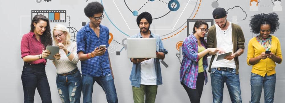 ON AIR Appbuilder - Kundenzahl steigern / Kundenbindung