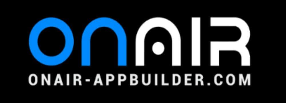 ON AIR Appbuilder - Umsätze steigern mit eigener App