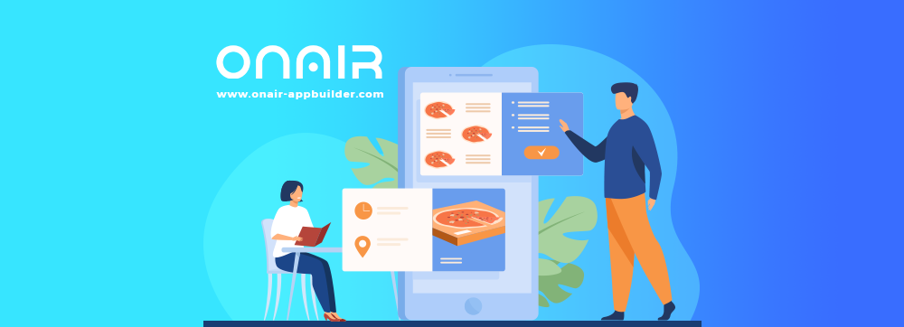 App-for-Catering-Business