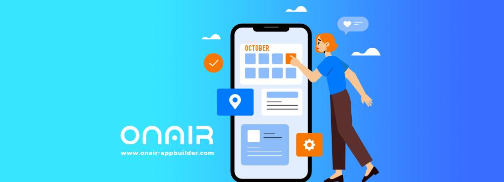 Building-A-Calendar-App