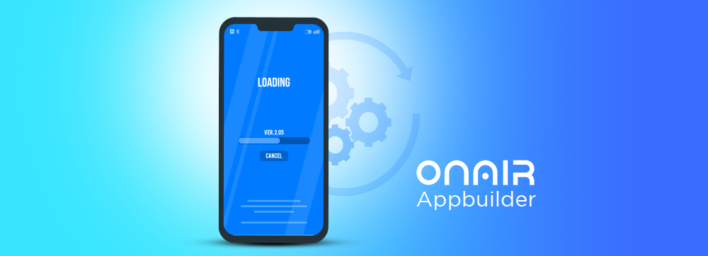 no-code app development
